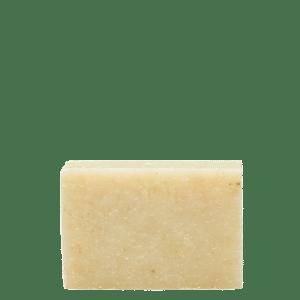 Lemongrass and hemp body bar
